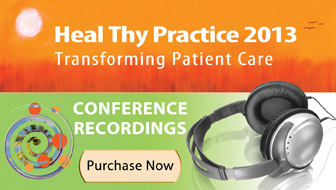 2013 heal thy practice recordings